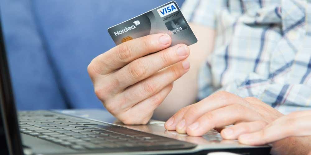 Muista suojata oma digitaalinen identiteettisi