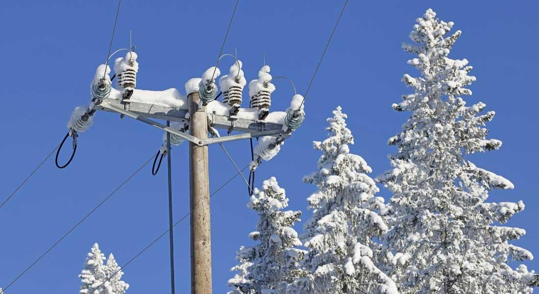 Sähköä riittää ja sähköverkko kestää