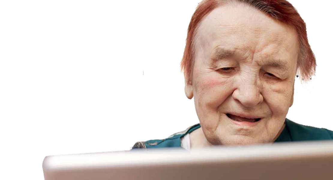 Sisukkuus ja apuvälineet pitävät aktiivisena vanhuusiässä