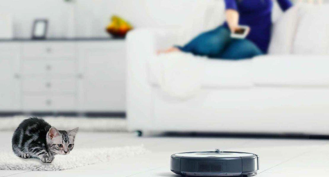 TTS Työtehoseura testasi neljä robotti-imuria: Kotiympäristössä suorituskyky vaihtelee