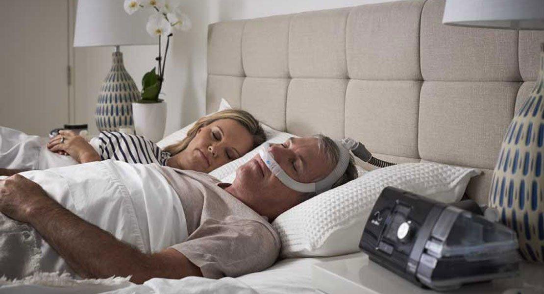 Hyvä ja riittävä uni vaikuttaa elämänlaatuun: Kärsitkö tietämättäsi uniapneasta?