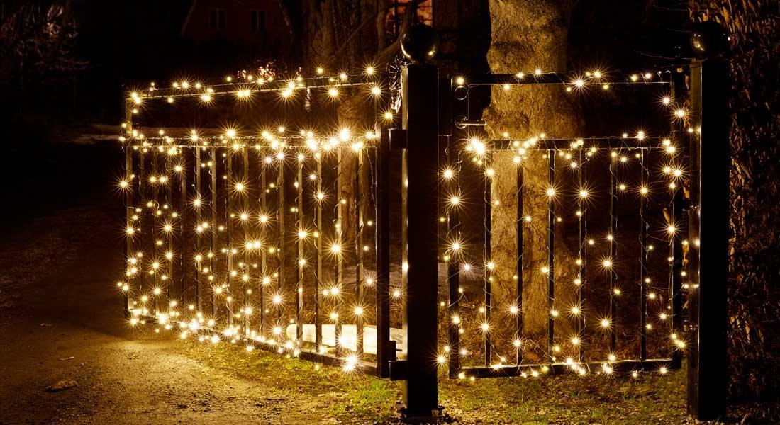 Tervetuloa valoisa joulu
